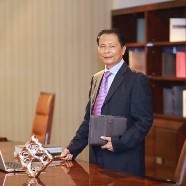 Ông Nguyễn Văn Hùng - Chủ tịch Hội đồng quản trị