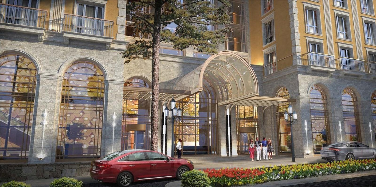 Khách sạn Picenza Đà Lạt