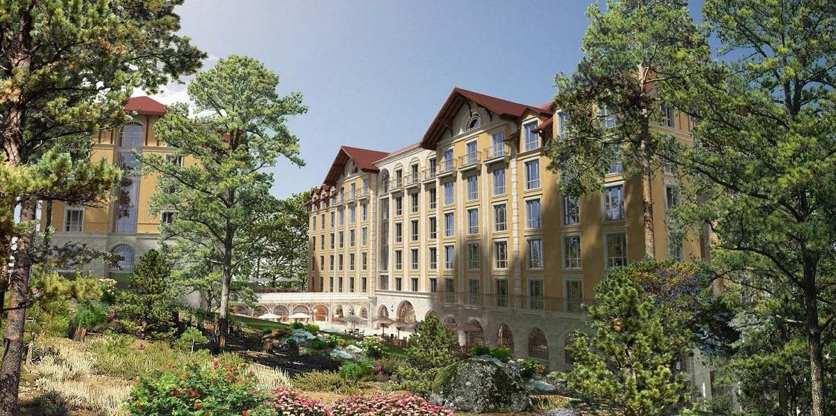 Khách sạn và nghỉ dưỡng Đà Lạt